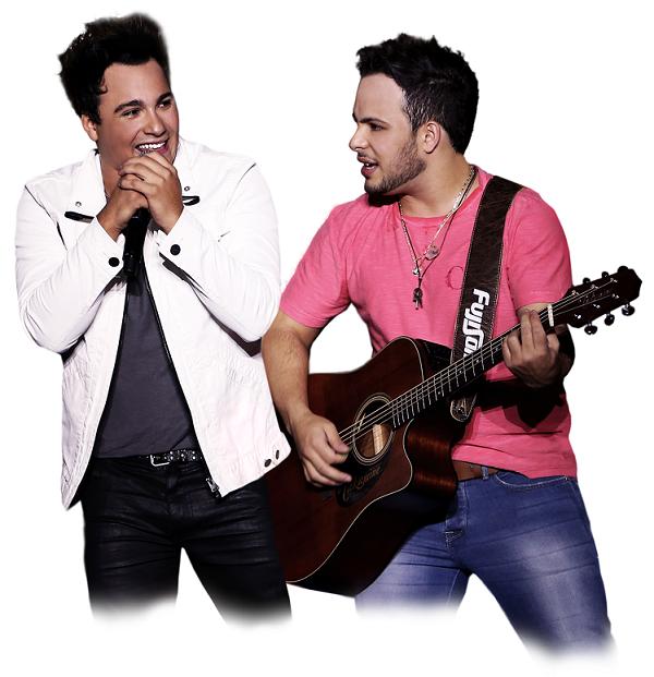 Arraiá Villa Mix Com César Menotti & Fabiano