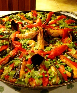 paella-sagrario