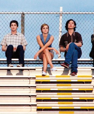 THE PERKS OF BEING A WALLFLOWERPh: John Bramley© 2011 Summit Entertainment, LLC.  All rights reserved.